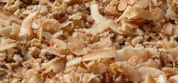 SLTP (paleo) granola